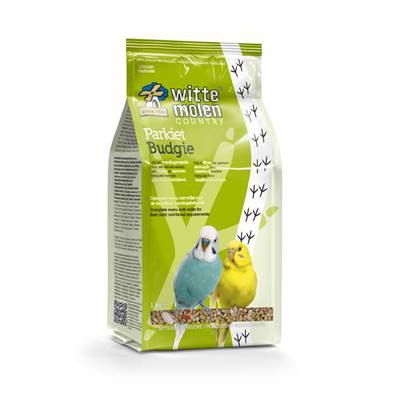 WITTE MOLEN - Country perruches - 1kg