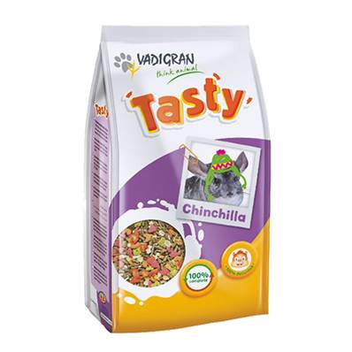 VADIGRAN - Tasty Chinchilla - 900gr