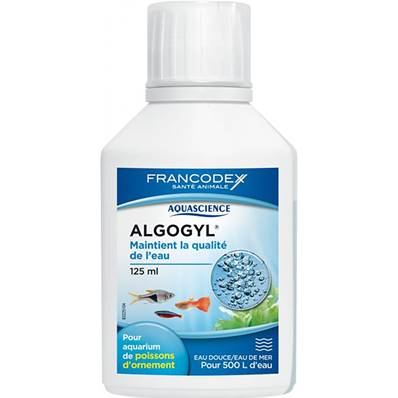 FRANCODEX - Algogyl - 125ml