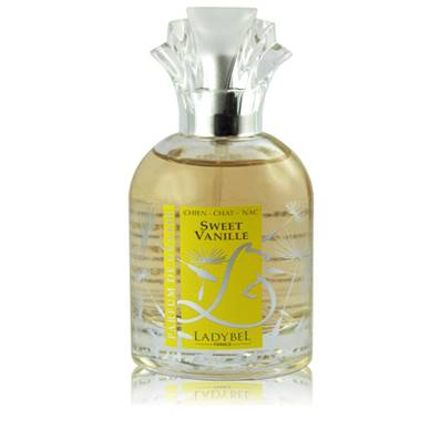 LADYBEL - Sweet vanille - 75ml