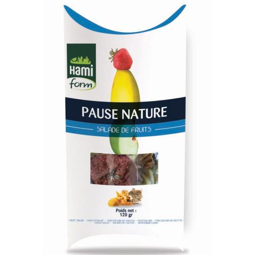HAMIFORM - Salade de fruit - 120gr