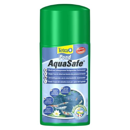 TETRA - Pond Aquasafe - 250ml