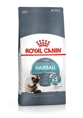 ROYAL CANIN - Croquette Hairball Care Chat Adulte - 2kg