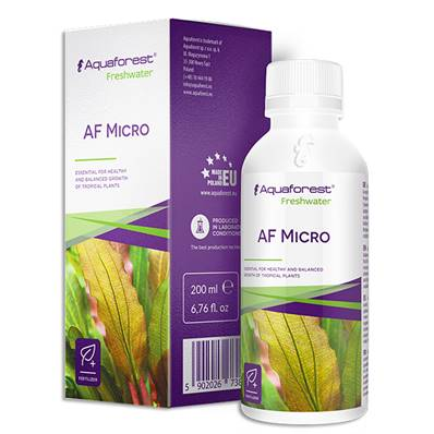 AQUAFOREST Micro - 200ml