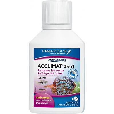 FRANCODEX - Acclimat - 125ml