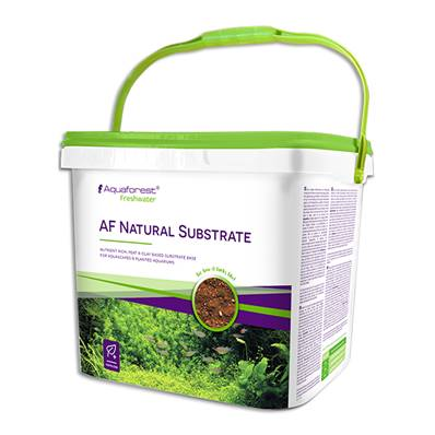 AQUAFOREST - Natural Substrate - 10L