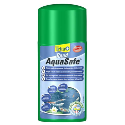 TETRA - Pond Aquasafe - 500ml