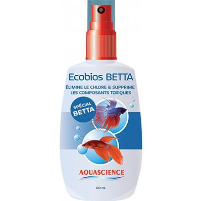 FRANCODEX - Ecobios betta - 100ml