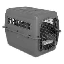 SKY KENNEL - Cage de transport IATA - T2