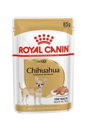 ROYAL CANIN - Sachet humide Chien Adulte Chihuahua - 85gr