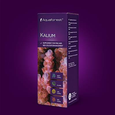 AQUAFOREST - Kalium - 50ml