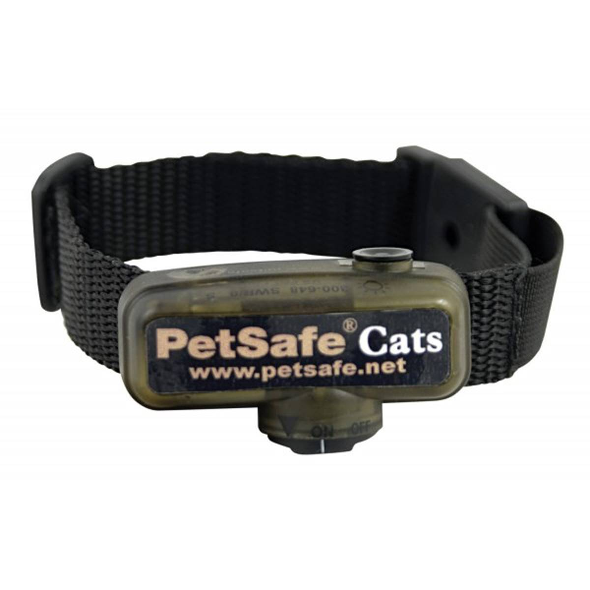 Petsafe - Cloture anti-fugue pour chats