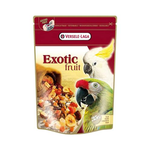 VERSELE-LAGA - Premium Perroquet Exotic Fruit - 600gr