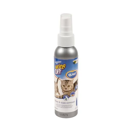 DUVO + - Urine Off chat & chaton spray - 118ml